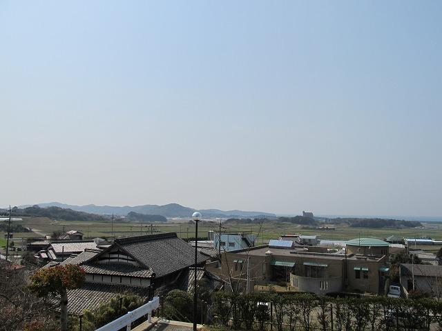 寶蓮寺からの眺め�@