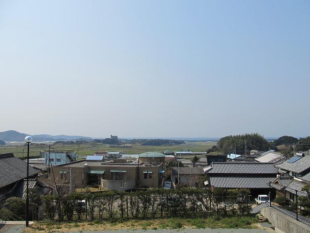 寶蓮寺からの眺め�A